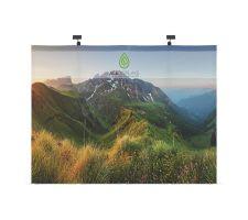 EasyFabric 10'w x 8'h Flat Display