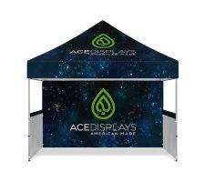 Four Seasons Event Tent Walls