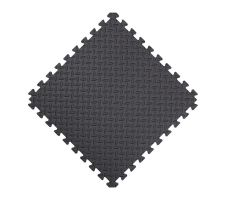 FloorWorks Choice - Plated Black
