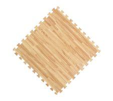 WoodWorks Choice Deluxe - Light Oak Edge Tile Version 1