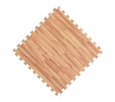 WoodWorks Choice Deluxe - Dark Oak Center Tile